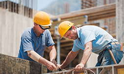 Starting a contracting business in Idaho Falls